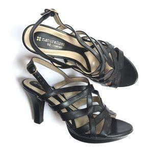 Naturalizer N5 Comfort Heels Size 9M